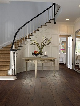 Luxury Vinyl Plank Flooring in Wenatchee, WA